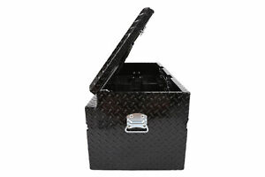 Dee Zee Dz8546b Red Label Tool Box