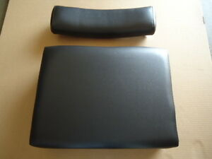 New Seat Cushion Set For Ih Farmall Cub Lo Boy 140 200 240 300 330 350 Tractor