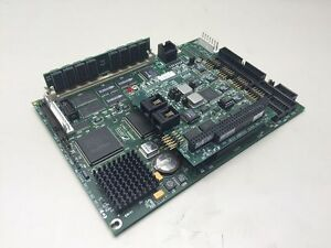 Instrumentation Lab Acl 9000 Analyzer Cpu Master Board 182352 10