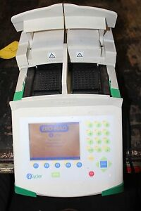 Bio rad Icycler Thermal Cycler As Is