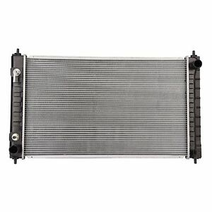 Radiator 2988 Fit 2007 2018 Nissan Altima 2 5l 3 5l Non Hybrid Engine Only