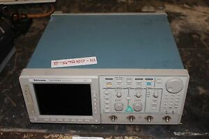 Tektronix Tds 644a 4 channel Color Oscilloscope
