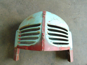 1947 Dodge Trucknose Piece Solid Condition