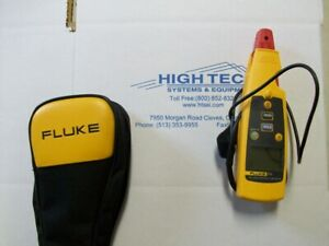 Fluke 771 Milliamp Process Clamp Meter New
