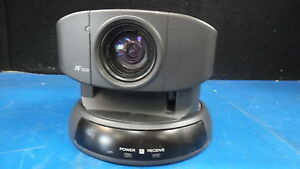 Sony P n Evi d30l 12x Variable Zoom F 5 4 64 8mm 1 18 Camera No Power Adapter