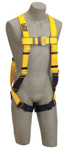 Dbi Sala 1101639 Delta Construction Style Harness Loops For Belt 2xl