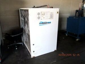 800 Cfm Ultra Air Refrigerated Air Dryer Model Ua800ac Up To 200 H p Compressor