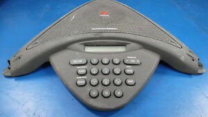 Polycom Soundstation Premier Model 2201 01900 001 e