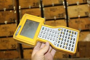 Trimble Tsce Tds Ranger Data Collector 45185 20