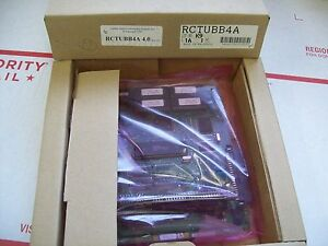Rctubb4a New Toshiba Strata Phone System Cpu Card Board