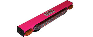 Towmate Bca21 Pink Wireless Tow Lights 21 Magnetic Tow Truck Wrecker Turn Brake