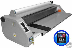 Minikote ez Hot Roll Laminator Machine 27 inch With Warranty new American Made