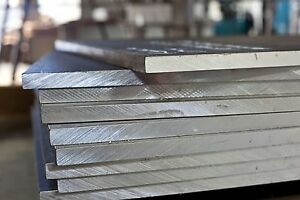 1 2 500 Thick X 6 Wide X 12 Long Steel Plate A36
