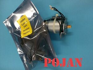 C7769 60377 C7770 60014 For Hp Designjet 500 510 800 Paper Axis Motor Assembly