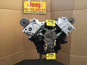 2002 2004 Jeep Grand Cherokee 4 7l Engine H o High Output Rebuilt W Warranty
