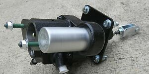 New 68 82 C3 Chevy Corvette Hydroboost And Mount Power Brake Booster