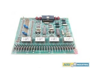 General Electric Ge Ic3600afra1a1a 00 900 Pcb Circuit Board