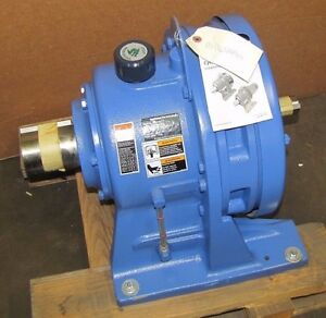 Sumitomo Pa052808 Chhs 6180y r2 43 Sm cyclo 43 1 Ratio Speed Reducer Gearbox New