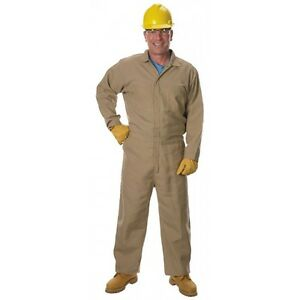Lakeland Fr 4 5 Oz Nomex Iiia Fr Coveralls Orange Size 62