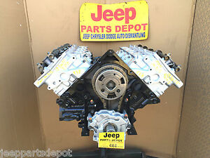 2009 2013 Dodge Jeep Chrysler 5 7l Hemi Engine Rebuilt Motor Re Manufactured