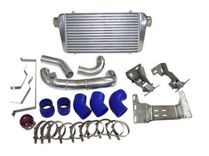 Cxracing Bmw E36 2jzgte Trans Swap Mounts Intercooler Kit 2jz gte Engine R154 bl