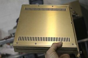 Mds Sciex Mass Spectrometer Card Qps Amplifier 017307