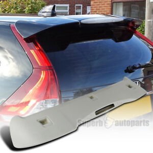 For 2012 2016 Honda Cr v Factory Style Abs Rear Roof Top Spoiler Wing
