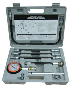 Lang Tools Compression Tester Set Tu 30a