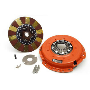 Centerforce Df570841 Dual Friction Clutch Kit Fits 07 09 Mustang