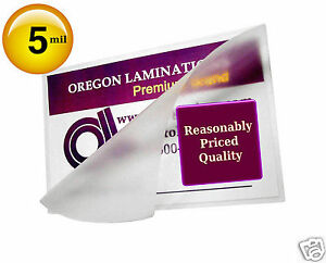 Hot Laminating Pouches 12 1 4 X 17 pk Of 100 A3 Size Clear 5 Mil