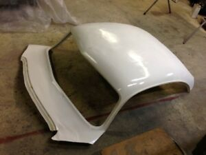Porsche 356 Pre A Fiberglass Roof Section Kit Car Coupe Conversion