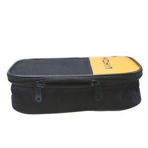 Soft Carrying Bag Case For Fluke Meter 15b 17b 115 116 117 175 177 179 fit C35