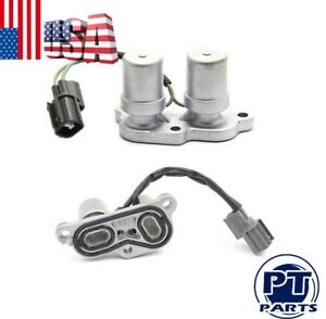 For Lower 96 2000 Honda Civic Automatic Transmission Shift Control Solenoid