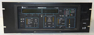 Ttc 4000 Fireberd Communications Analyzer 40200 Hpib 4002 Rackmount