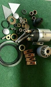 International 5088 5288 5488 Starter Repair Kit 1113582