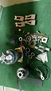 Case International Starter Repair Kit 3088 5088 5288 W starter 1990311