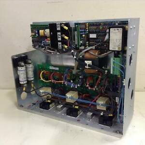 Pacific Scientific Power Supply Pm10ib 0100 Used 73656