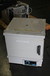 Fisher Scientific Isotemp Oven Model 625g Working
