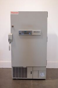 Thermo Electron Revco Ult2586 9 d37 Ultralow Upright 80 Freezer