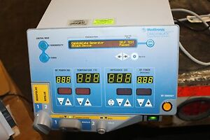 Medtronic Cardioblate 60890a Surgical Ablation Generator