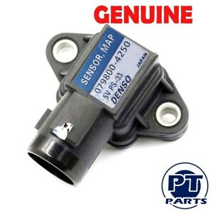 Oem Map Pressure Sensor Tn079800 3280 Honda Accord Civic Acura Integra 1992 1999