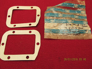 Nos 73 74 75 76 77 78 Chevy Gmc Truck Blazer Jimmy Muncie Gasket Power Takeoff