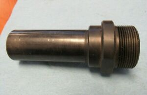 Straight Shank Collet Chuck 5 5 Oal 1 50 Shank Cc7 Free Shipping