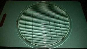Vintage 1928 30 Plymouth Headlight Lens One 9 1 4 x 8 1 2 C30a4