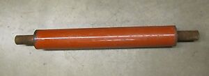 No Name 36 1 2 Overall 27 3 8 X 4 Steel 1 15 16 Rod Conveyor Roller