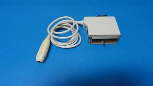 Ge Vingmed Kw100002 10mhz Fpa Phased Array Probe For Ge Vivid 5