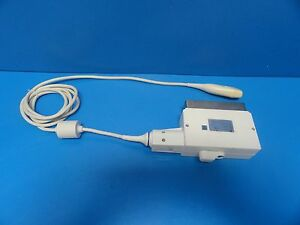 2005 Ge 10s P n 2298593 Sector 5 5 9 0 D5 0 Mhz Probe For Ge Logiq