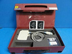 Toshiba Psk 20ct Phased Array Ultrasound Probe For Ssa 380 Powervision 7276
