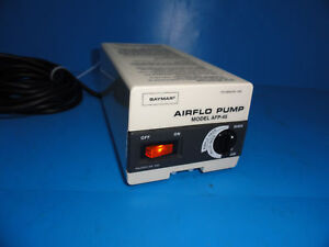 Gaymar Afp 45 Airflo Pump alternating Pressure Relief 2550 53