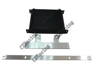 Trans Oil Cooler For Silverado 1500 2500 3500hd 6 6l Duramax Diesel V8